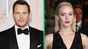 chris martin and jennifer lawrence jennifer lawrence reveals how she prepared for kissing scenes with