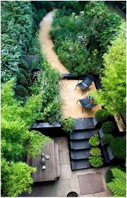 backyards trendy sloped landscape design ideas designrulz 19 13