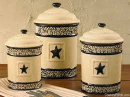 ideas cream ceramic kitchen canisters for kitchen accessories ideas