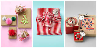 100 gift wrapping ideas for christmas easy christmas gift