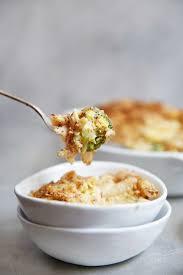 gluten free hidden veggie mac u0026 cheese with pecan breadcrumbs