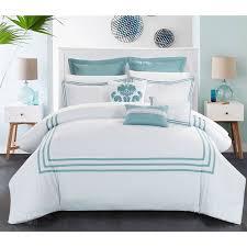 Tiffany Blue Comforter Sets Best 25 Aqua Comforter Ideas On Pinterest Giraffes Giraffe And