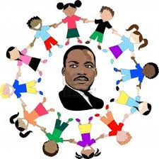 martin luther king jr day at claverack public library