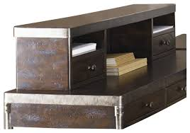 hammary structure office desk hutch traditional desks and