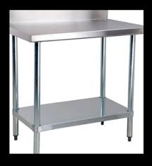 cheap stainless steel tables stainless steel work tables food prep tables stainless steel