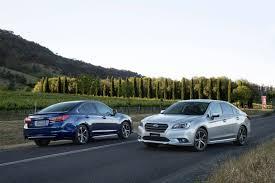 subaru australia subaru cars news 2015 subaru liberty arrives from 29 990