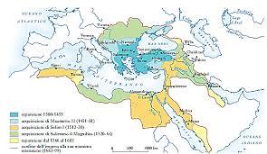 impero ottomano il fantastico impero ottomano di m capponi rosso pontormo