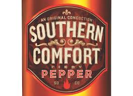 Southern Comfort Whiskey Or Bourbon Southern Comfort Fiery Pepper Review Drink Spirits