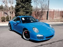 graphite blue 2gt3 build opinions page 2 rennlist porsche 100 porsche blue paint code mercedes amg gt s vs porsche
