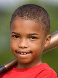 5 yr boys hairstyles athletic buzz pictures of african american childrens hairstyles