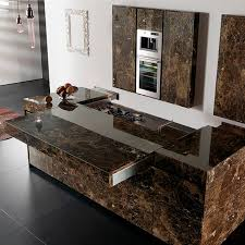 marble island kitchen contemporary kitchen marble island essential emperador