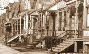 all original 19th century american era salvaged chicago