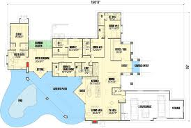 Homeplan Com by Exclusive Tuscan Home Plan With Open Concept Living 450000esp