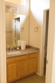 bathroom designs on a budget guest bathroom remodel on a budget