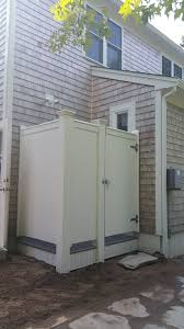 foley construction cape cod contractor outdoor design showers