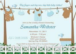 baby shower boy invitations marialonghi com