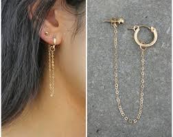 two earrings two earrings etsy