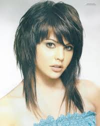 gypsy shags on long hair 2013 image result for gypsy shag haircut hair styles pinterest