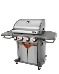amazon com stok sgp4331 quattro 4 burner gas grill garden u0026 outdoor
