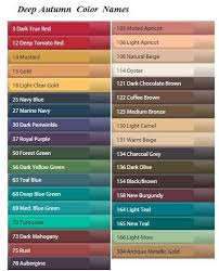best 25 brown color names ideas on pinterest red color chart