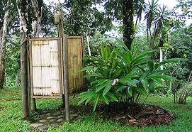 Modern Backyard Ideas 15 Outdoor Shower Designs Modern Backyard Ideas