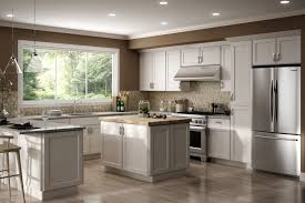 Shaker Style White Cabinets Shaker Style Cabinets With Charm And Elegance You Desire Trendy