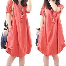 women maternity apparel short sleeve casual clothes korean loose