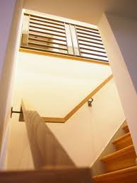Indoor Handrails For Stairs Contemporary 89 Best Stair Rails Images On Pinterest Stairs Architecture And