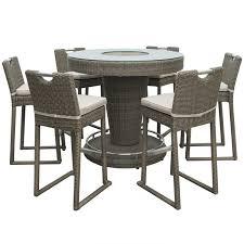 6 Seater Patio Furniture Set - garden furniture sets charlies direct