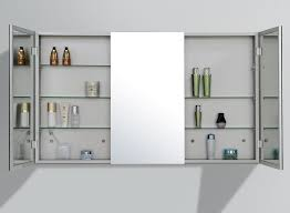 shaving cabinet 120cm bath mirror by prodigg