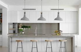 plan de travail cuisine beton plan travail cuisine beton cire dco du0027une cuisine avec deux