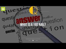 what is a 16d nail youtube