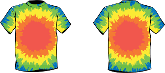 tie dye clipart free download clip art free clip art on