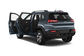 jeep grand cherokee trailhawk black 2016 jeep cherokee reviews and rating motor trend