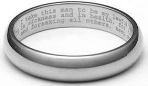 wedding ring engraving 5 new thoughts about mens wedding ring engraving ideas that