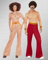 Flapper Gangster Couple Halloween Costumes 60s U0026 70s Hippies U0026 Disco Costumes Buycostumes