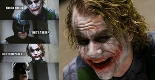 Batman Joker Meme - 26 hilarious joker memes that will make you laugh out loud