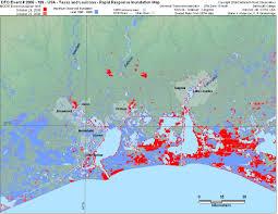 Austin Flood Plain Map by 1 733644