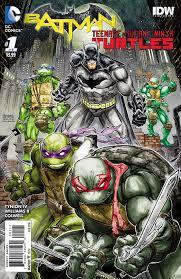 batman teenage mutant ninja turtles vol 1 dc database fandom