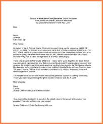 4 donor thank you letter sles sales intro letter
