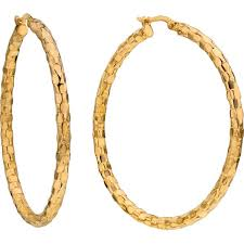 hoop earring hoop earring fashion style everytime fashion