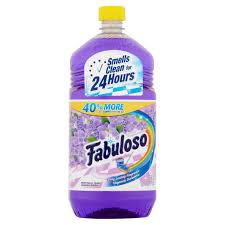 fabuloso lavender multi purpose cleaner 56 fl oz walmart com
