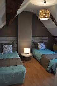 chambre bleu turquoise et taupe chambre bleu aqua outil intéressant votre maison