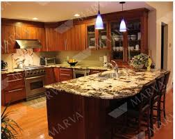 Kitchen Granite Design 30 Best Kitchen Design Images On Pinterest River White Granite