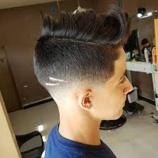 types of fade haircuts image types of fade haircuts men s hairstyle trends