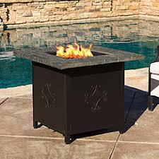 Outdoor Propane Firepit Propane Firepit