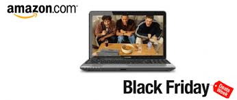 amazon com deals of black friday on laptops black friday laptop deal 499 99 toshiba satellite l755 s5349