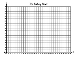 coordinate graph turkey coordinate graph by hake batter teachers pay teachers