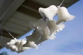 tissue wedding bells lovetoknow