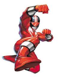 free clip art power rangers clipart 239 red power rangers
